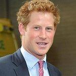 Prince Harry: Profile