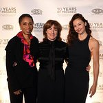 Ashley Judd Attends Friends Of The Global Fight Against AIDS, TB And Malaria Event