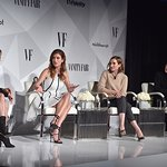 Kate Walsh Attends Fidelity Investments And Vanity Fair: Empowering Conversations