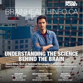 Jason Silva and Neurological Conditions