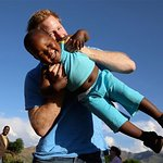 Prince Harry Creates Amazing Photo Blog Of Visit To Lesotho