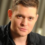 Michael Bublé And Naturally 7 Sign Shirt For Celebrity Charity Auction