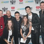 The Script Helps Musicians On Call Honor Holiday Heroes