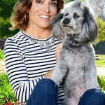 Access Hollywood's Kit Hoover Supports ASPCA