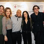 RJ Mitte Hosts Panel On Opportunities For People With Disabilities