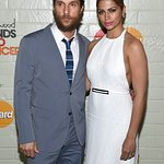 Stars Attend Hollywood Stands Up To Cancer