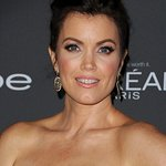 Bellamy Young Urges Those Impacted by Lung Cancer to Test. Talk. Take Action.