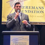 Todd Heremans Foundation To Host Third Annual Hoops For Help