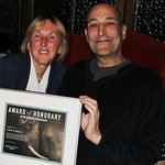 Sam Simon Named As Honorary Director Of PETA