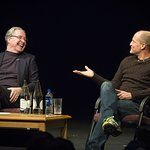 Woody Harrelson Speaks At Liverpool Institute For Performing Arts