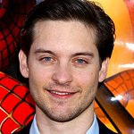 Tobey Maguire Wants Healthy Lunches Served In Schools