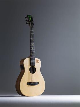 C.F. Martin & Co Guitar Ed Sheeran X Signature Edition