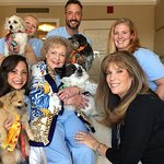 NBC Special Shines A Light On Helen Woodward Animal Center Adoptable Dogs