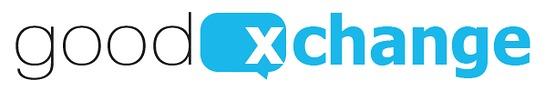 goodXchange uses businesses' profits to help causes.