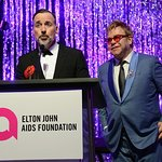 Annual Elton John AIDS Foundation Academy Awards Viewing Party Raises Over $5.8 Million