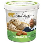 Jack Nicklaus' New Ice Cream Benefits Charity