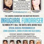 Stars Gather for Jenna Ushkowitz and Samantha Futerman's Kindred Foundation