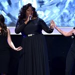 Glee Stars Perform At Family Equality Council Los Angeles Awards Dinner