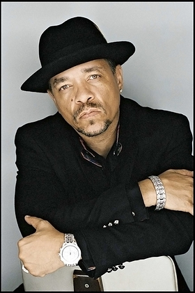 Grammy Award-winning artist Ice-T