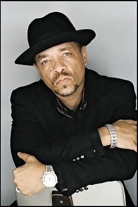 Grammy Award-winning artist Ice-T