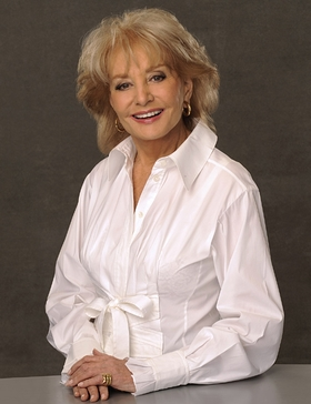 Barbara Walters makes record gift to fund Sarah Lawrence College campus center