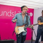 Cody Simpson Celebrates International Day of Happiness