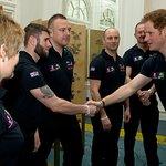 Prince Harry To Join Charity Trek Around Britain