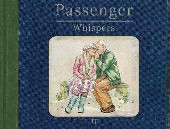 Passenger - Whispers II