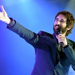 Josh Groban Among Honorees At Celebrity Fight Night