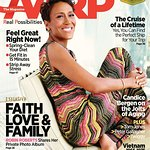 Robin Roberts Opens Up In AARP The Magazine