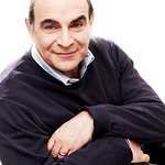 David Suchet Joins Campaign To Fight Genetic Diseases