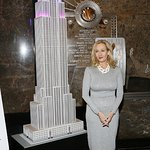 JK Rowling Lights Up Empire State Building To Launch Lumos USA