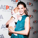 Hilary Swank And Edie Falco Honored At ASPCA Bergh Ball