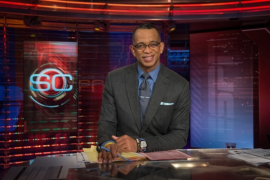 Stuart Scott to be posthumously awarded the 2015 Mickey Leland Humanitarian Achievement Award by the National Association for Multi-ethnicity in Communications.