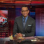 Late ESPN Anchor Stuart Scott To Be Honored With Humanitarian Achievement Award