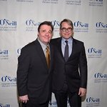 Nathan Lane Honored With Eugene O'Neill Theater Center 15th Annual Monte Cristo Award