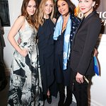 H&M, Olivia Wilde, And Conscious Commerce Celebrate The Launch Of The Conscious Pop-Up