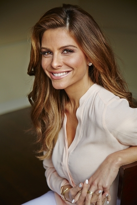 Maria Menounos Announced as Special Olympics Global Ambassador