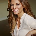 Maria Menounos Named As Special Olympics Global Ambassador