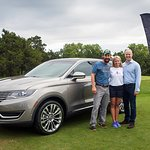 Matthew McConaughey Wants You To Test Drive A 2016 Lincoln MKX For Charity