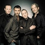 Wet Wet Wet Visit Nordoff Robbins Music Therapy
