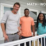 Ty Pennington Teams Up With Scholastic To Give Mathematics An Extreme Makeover