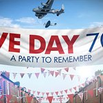 VE Day 70: A Party To Remember