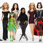 Barbie Celebrates Sheroes At The Variety Power Of Women Luncheon