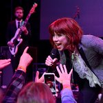 Carly Rae Jepsen Performs At Star-Studded City Year Event