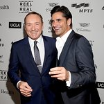 John Stamos Takes Part In Reel Stories, Real Lives Event For MPTF