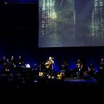 Sting Performs Songs From The Last Ship To Benefit Sage Gateshead
