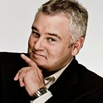 Eamonn Holmes Named Ambassador Of Variety - The Children's Charity