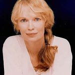 Mia Farrow Takes Part In The Art Of Saving A Life Project