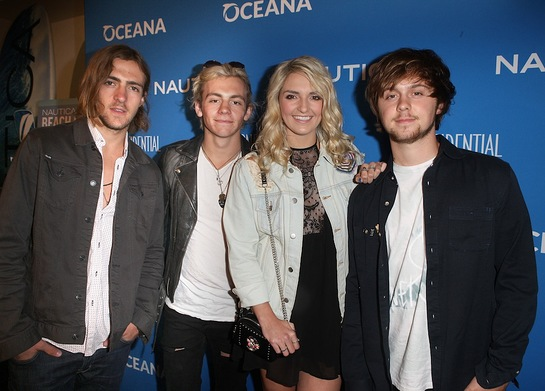 r5 at Nautica Oceana Beach House